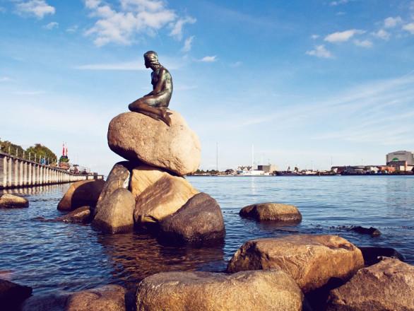 Next destination: Danish National Symphony Orchestra